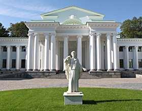 Дворец Половцева