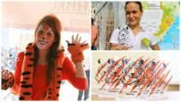 День Тигра во Владивостоке отметил 17 годовщину