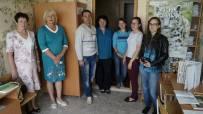 представители администрации Краснощековского района