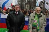 Заявление, ставшее политическим завещанием академика Яблокова