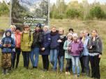 EuroBirdwatch 2017 в Косихе