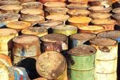 О нормативно-правовых «дырах» в сфере обращения с отходами потребления
