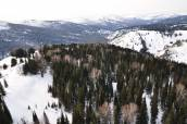 Долина реки Иня фото П.Голикова