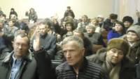 Упрямые чикойцы отбили все атаки на местный референдум по урану
