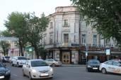 Экологизация транспортного сектора в России