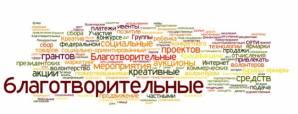 Что сейчас модно в российском фандрайзинге?