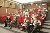 Всероссийская конференция «Проблемы охраны птиц России»