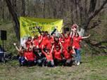 Школьники Владивостока хотят жить в чистом городе!