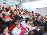 Конференция «Экологические проблемы исторических парков»