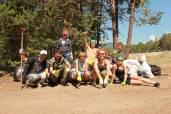 Закончился первый сезон работы Байкальской Береговой Службы