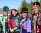 «Национальные меньшинства в России: развитие языков, культуры, СМИ  и  гражданск