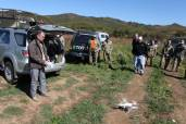 Инспекторы «Земли леопарда» оценили возможности коптера