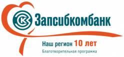 Конкурс социальных проектов «НАШ РЕГИОН - 2017»