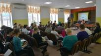 На Сахалине обсудили проблемы детского экологического туризма