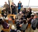Очередная встреча Сосновской коалиции завершилась во Владивостоке