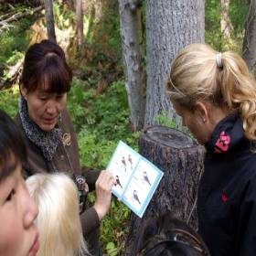 Межкультурное эко-образование «Байкал-Оснабрюк»