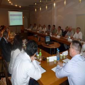 Развитие диалога экологических организаций с лесопромышленным сообществом ДВ в условиях обострения конфликта и несовершенного законодательства
