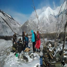 Сохраним Алтай