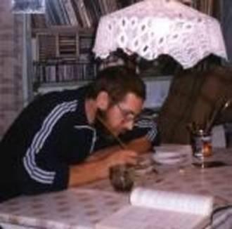 Художник Погонин Сергей