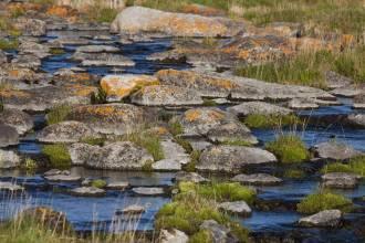 Река Кальджин - Фото Игоря Хайтмана