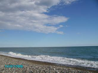 моря Баренцево, Белое, Карское, Лаптевых, Восточно-Сибирское и Чукотское
