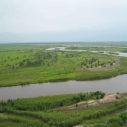 Экономическая деятельность на паводкоопасных территориях в бассейне реки Амур