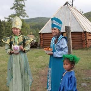 Жители сел Улаганского района получили займы на развитие экотуризма