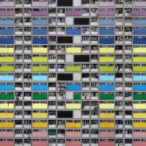 Дома жителей Гонконга. Источник: facebook.com/sammyiconru