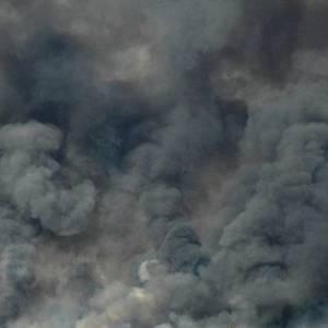 В Усть-Куте  с 2014 года горит самая большая в мире свалка древесных отходов