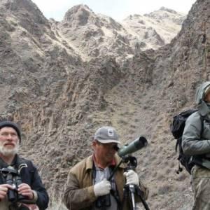 У России и Монголии появятся общие заповедные территории