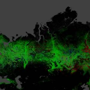 Перечень ресурсов для работы со спутниковыми снимками