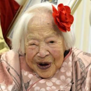 Cекрет долголетия Мисао Окава