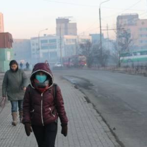 Загрязнение окружающей среды убивает людей
