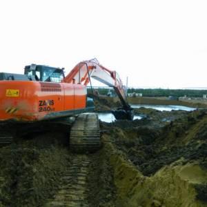 Как утилизируют отходы нефтедобычи на Сахалине
