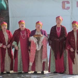 Архангельцы покорили своим гостепреимством