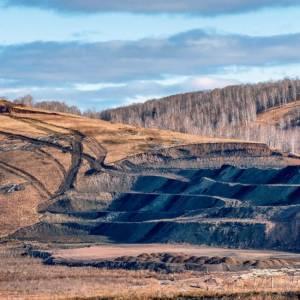 Воздействие на окружающую среду угледобывающего предприятия