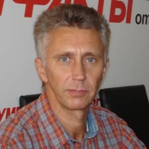 Сергей Костарев о том почему Омск скорее город-клумба, чем город-сад