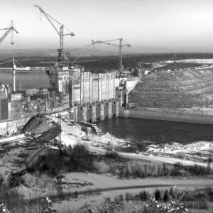 Экологическая библиотека - СИБИРСКИЕ ГЭС И ЭКОЛОГИЧЕСКАЯ БЕЗОПАСНОСТЬ