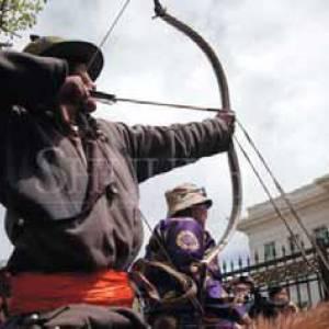 в некоторых районах Внутренней Монголии введено военное положение.