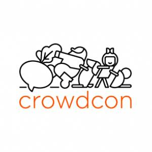 российской конференции о краудсорсинге CROWDCON