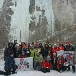 Пять медалей сахалинских альпинистов