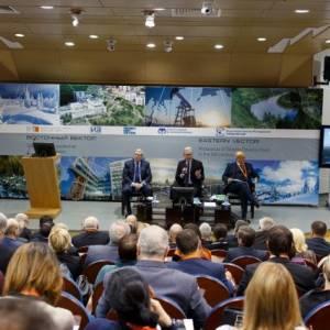 В Красноярске обсудили перспективы освоения Севера и Арктики