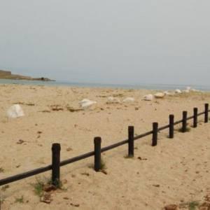 О природоохранной инфраструктуре на Белой Скале и Ханхойской косе