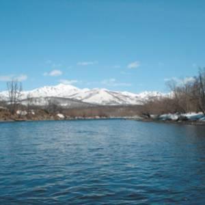 Река Большая (Быстрая)