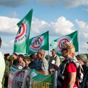 Начинает работу лагерь #ЭкоХопер - местные жители приглашают активистов!