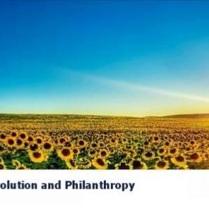 Дайджест публикаций  международного   филантропического сообщества