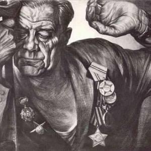 9 мая - день победы и  памяти