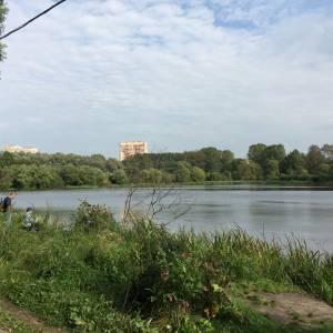 Пересмотреть планы по обустройству парка «Покровское-Стрешнево»
