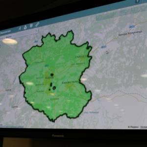 Депутаты Кировской области рассмотрят инициативу ОНФ о создании «зеленого щита»