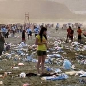 Ученые 40 лет назад нашли выход из мусорного тупика